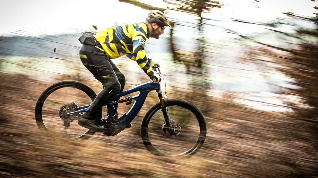 BH Xtep Carbon Lynx 6 Pro SE, E-Enduro, E-Bike, E-MTB, E-Bike-Test, Test, Kaufberatung