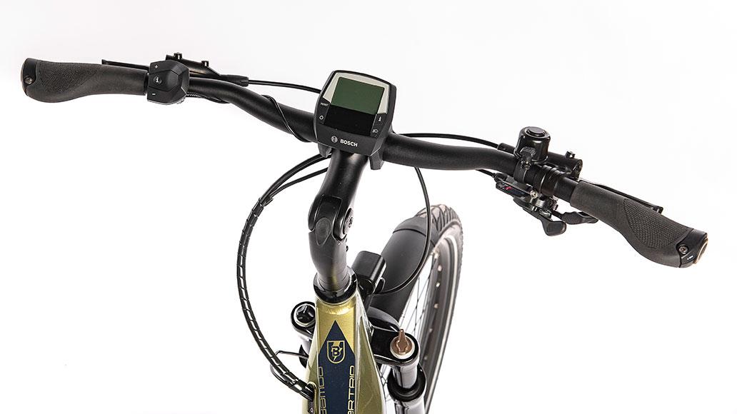 Breezer Powertrip Evo 1.1+ ST, Test, E-Bike-Test, E-Bike, Kaufberatung