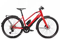 Canyon Commuter:ON WMN7: E-Bike im Test – Urbanbike