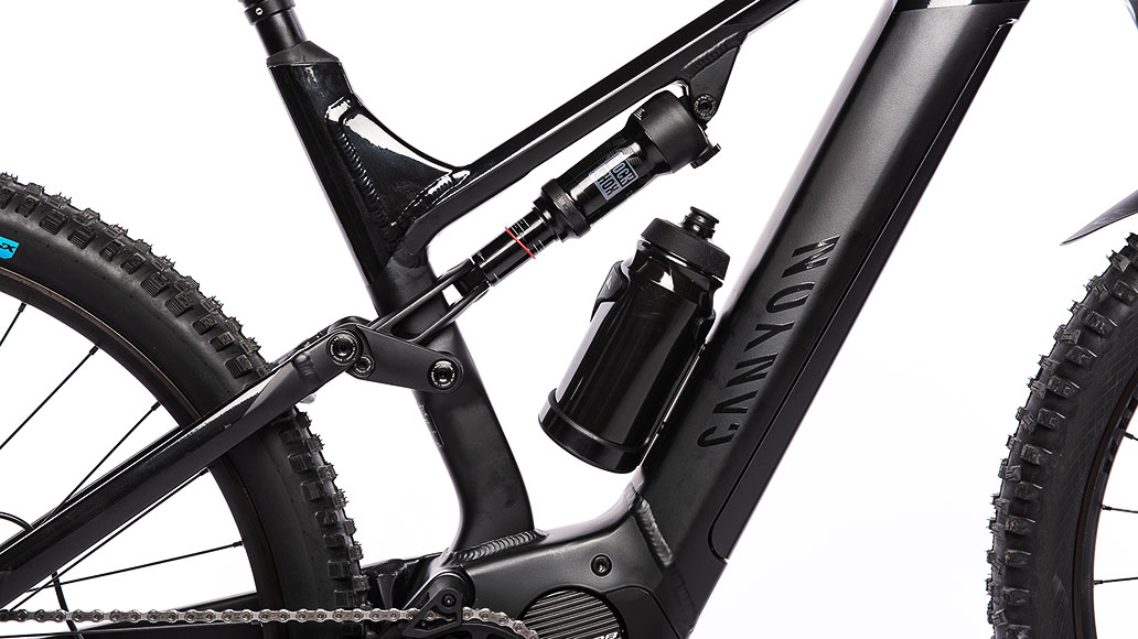 Canyon Neuron:ON 9, Test, E-Bike, E-Bike-Test, Kaufberatung