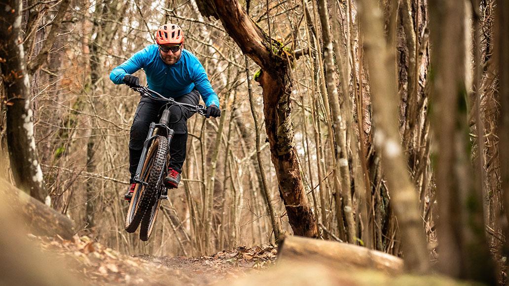 Giant Stance E+ 0 Pro, Test, E-MTB, E-Mountainbike, E-Bike-Test, E-Tourenfully