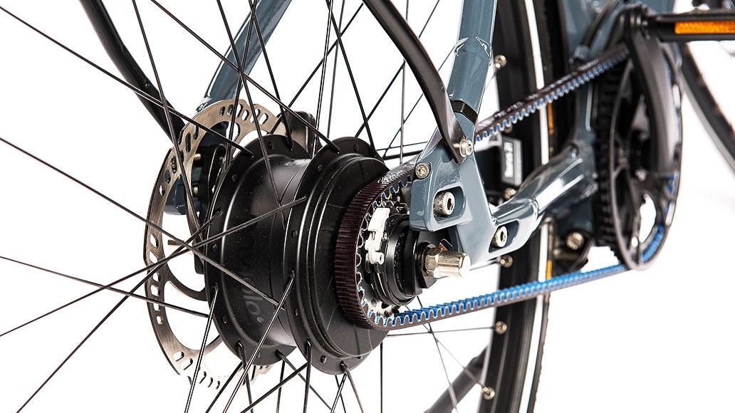 HNF-Nicolai SD3, E-Bike, Test, E-Bike-Test, Kaufberatung