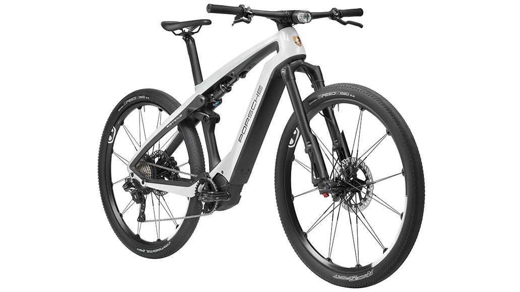 Porsche, E-Bikes, Rotwild, Radfahren, E-Mobilität