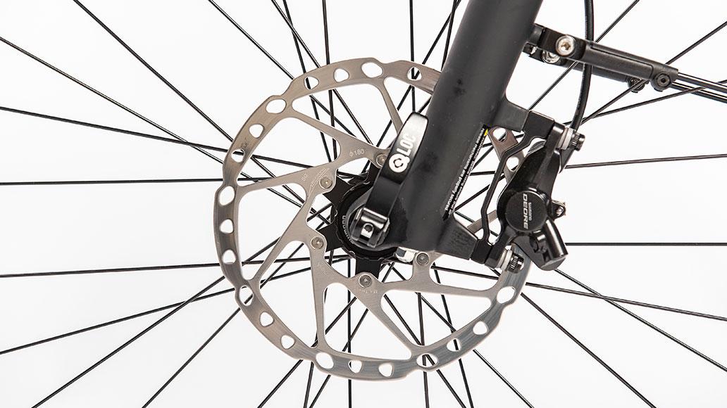 Raleigh Preston Premium, E-Bike, Test, E-Bike-Test, Kaufberatung