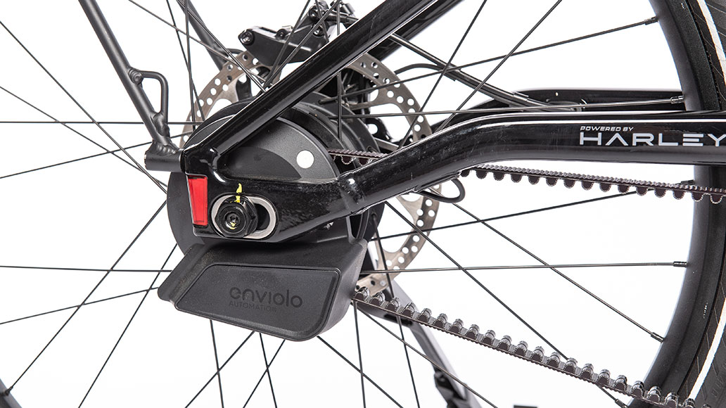 Serial 1 Rush/Cty Step-Thru, Test, E-Bike, E-Bike-Test, Kaufberatung