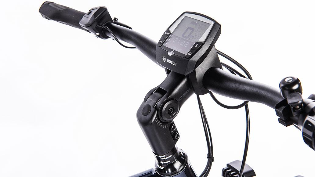 Victoria eTrekking 11.8, E-Bike, Test, E-Bike-Test, Kaufberatung