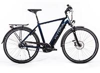 Victoria eTrekking 11.8: E-Bike im Test – Antrieb, Ausstattung, Bewertung
