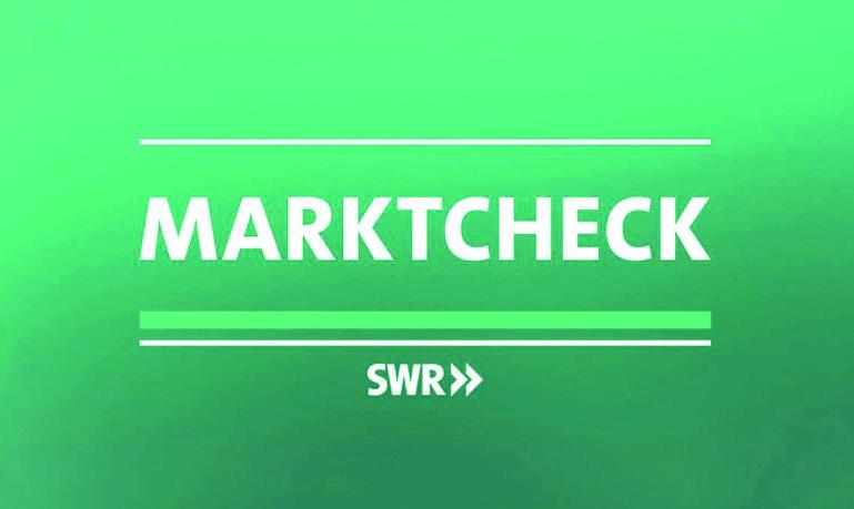 SWR, Marktcheck, E-Bikes, Pedelecs, Radfahren