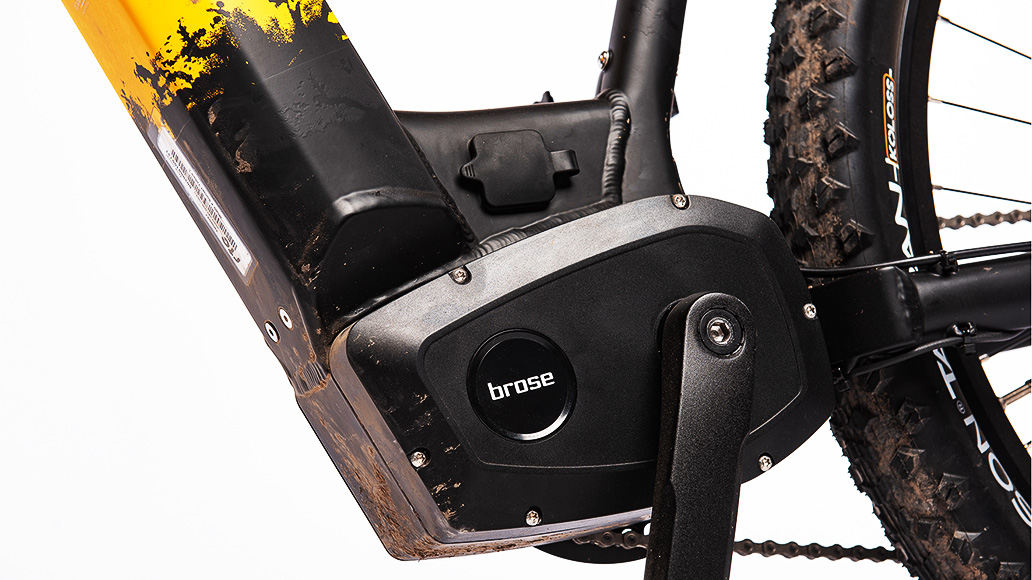 Beeq M500 Wild, E-MTB, E-Bike, Test, E-Bike-Test, Kaufberatung