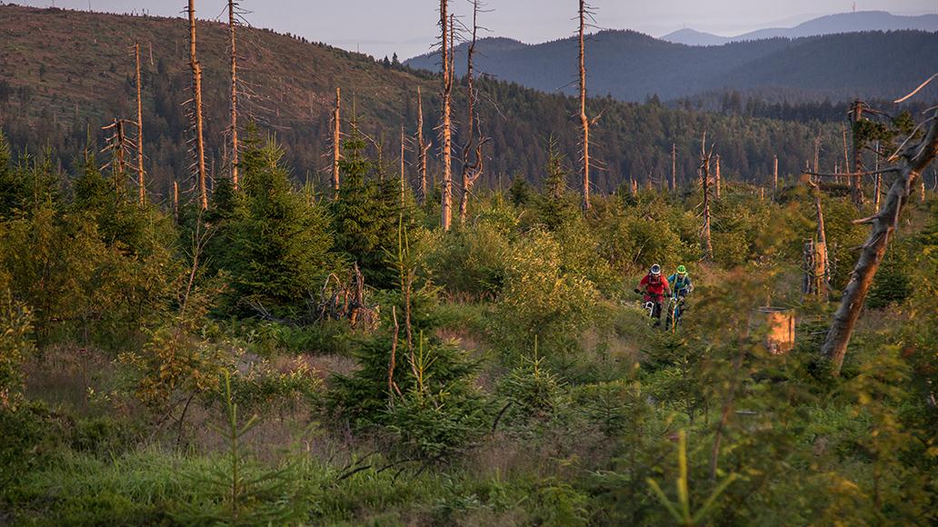 Mountainbike-Tourismuskongress, MTB, E-MTB, Radfahren, Radtour