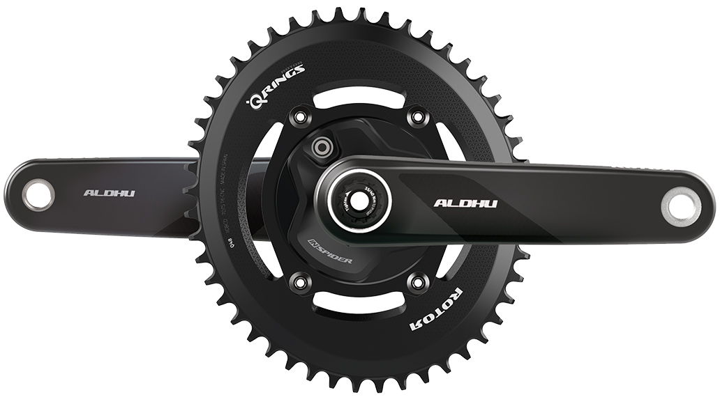 Rotor, Kurbel, Fahrrad, Carbon, Radfahren