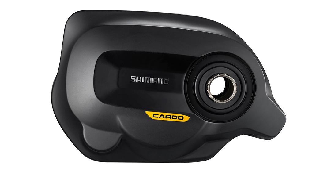 Shimano, Antrieb, Cargobike, E-Bike, Radfahren