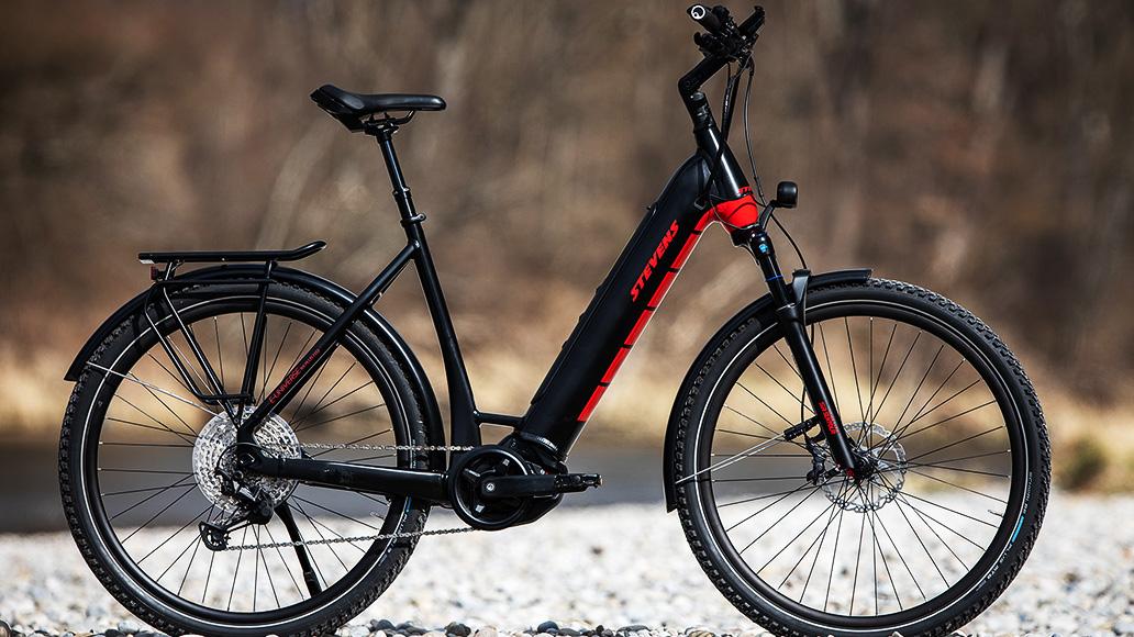 Stevens E-Universe 9.6 Plus FEQ, E-Bike, Test, E-Bike-Test, Kaufberatung