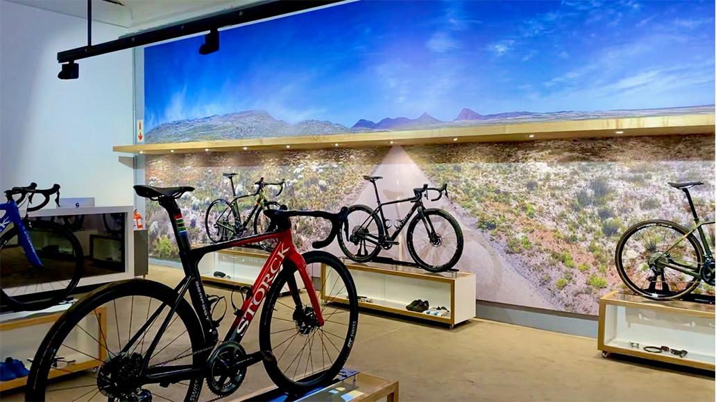 Storck Bicycle, Radfahren, Cycling Friends, Fahrrad