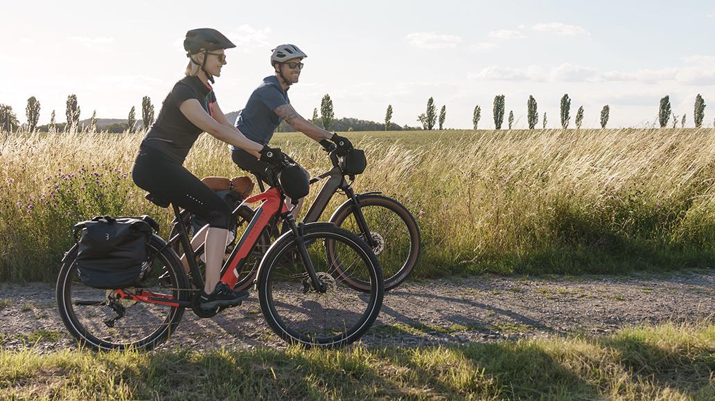 E-Bike, Sport, Ausdauer, Sportwissenschaft, Radfahren