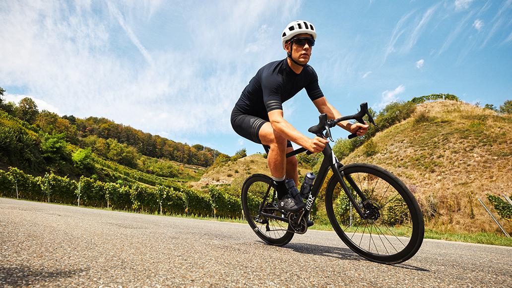 Manuel Neuer, FC Bayern, Rose Bikes, Radfahren, Fahrrad