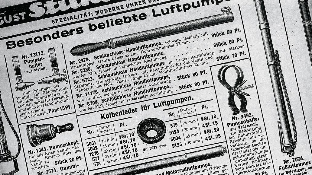 SKS Germany, Luftpumpe, Fahrradpumpe, Radfahren, E-Bike, Fahrrad