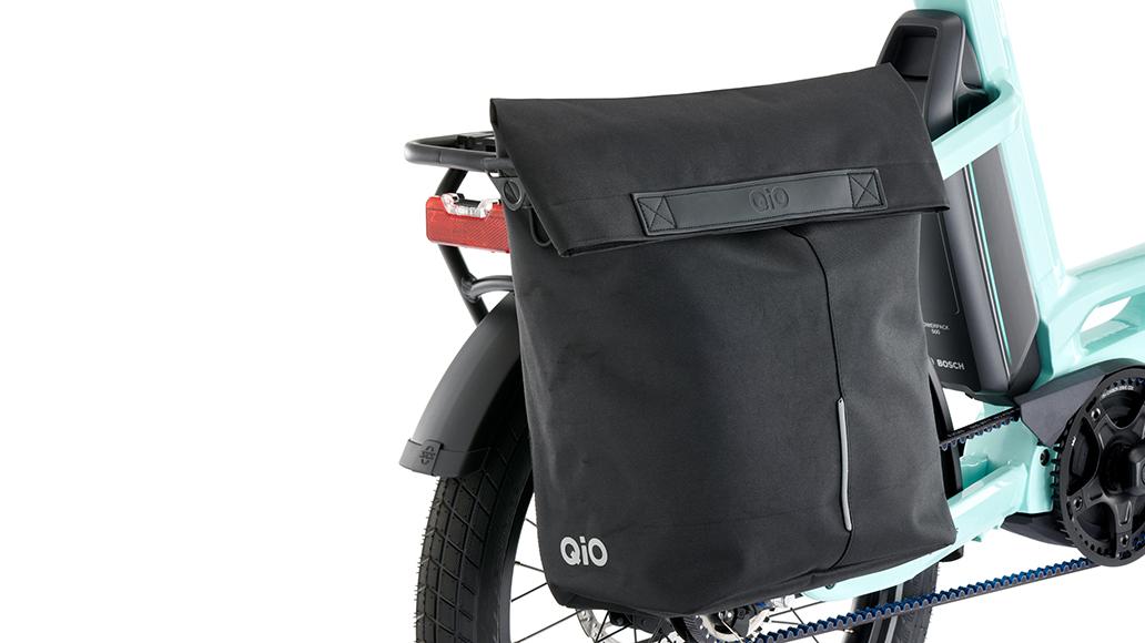 QiO-Taschenlinie