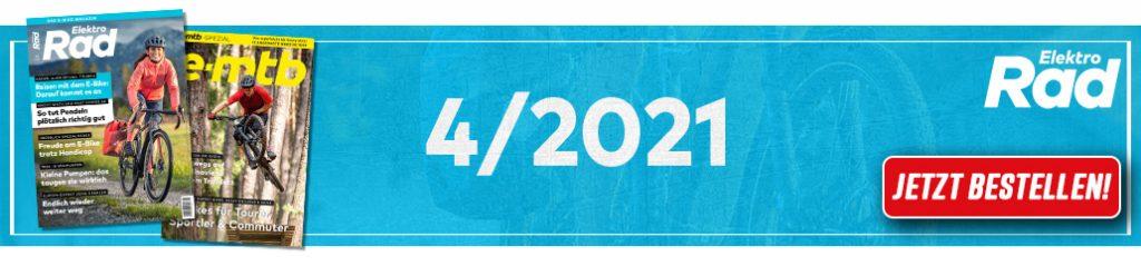 ElektroRad 4/2021, Banner