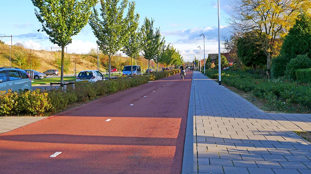 Radschnellweg, Fahrrad, Infrastruktur, Verkehrswende, E-Bike, Radfahren