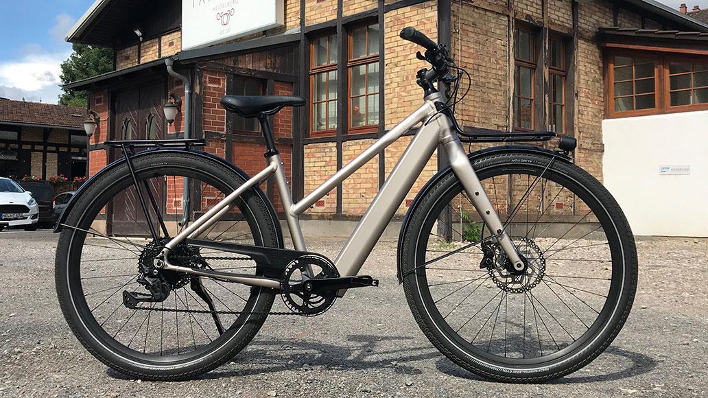 Coboc Brixton, Leichte E-Bikes, E-Bike-Test, Test, Kaufberatung