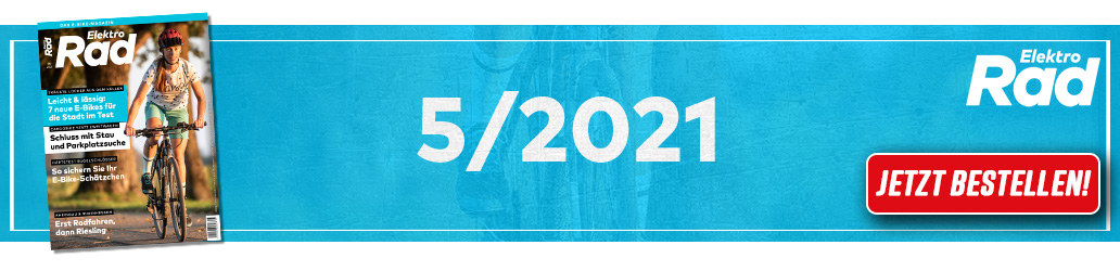 ElektroRad 5/2021, Banner