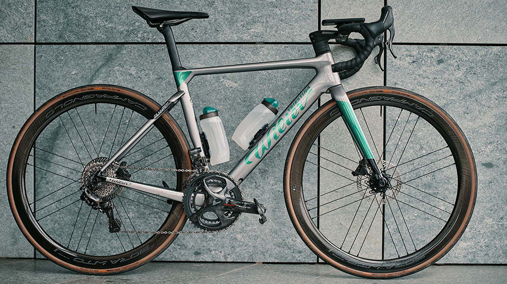Fidlock, Twist, Radfahren, E-Bike, Trinkflasche, Radtour