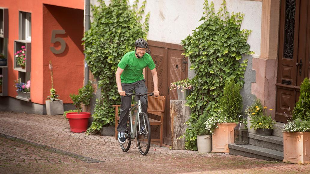 Leichte E-Bikes, Test, Kaufberatung, E-Bike-Test