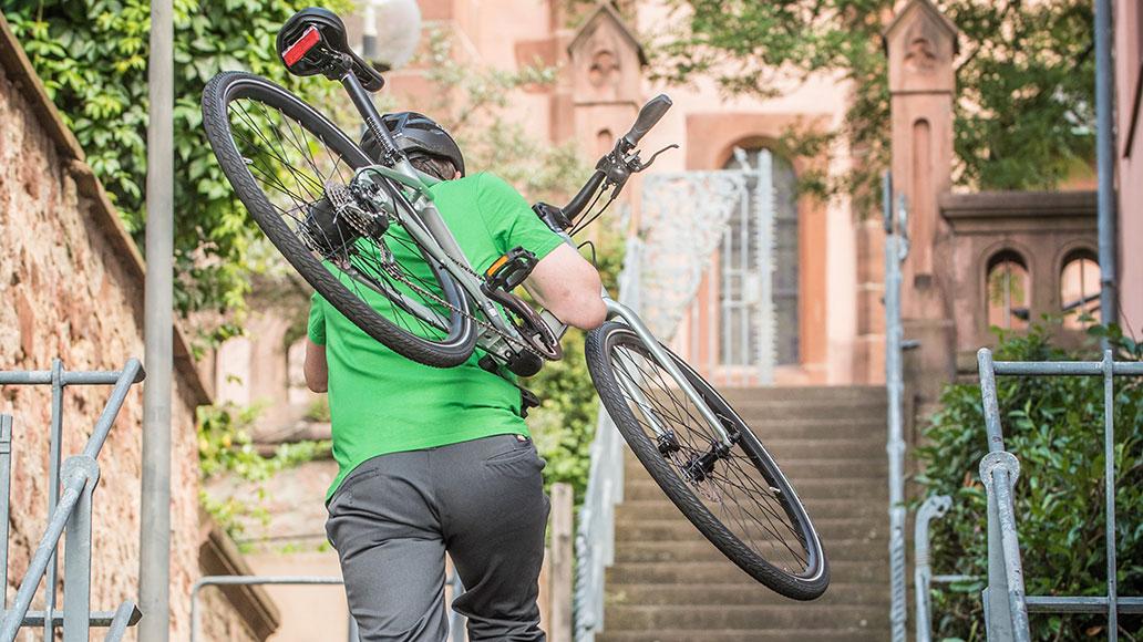 Leichte E-Bikes, Test