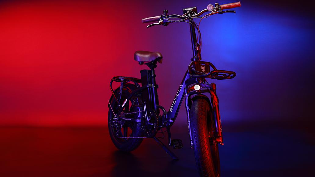 Leon Cycle, et.cycle, Fatbike, Radfahren, E-Bike, Fahrrad