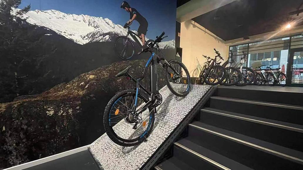 Leon Cycle, Store, München, E-Bike, Pedelec, Radfahren