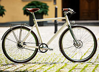 Schindelhauer Friedrich VIII: Urbanbike im Test – Empfehlung