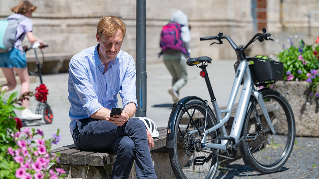 Leichte E-Bikes, Urbanbikes, Test