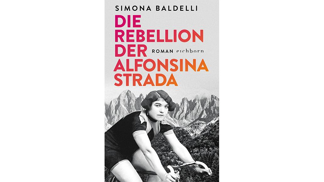 Alfonsina Strada, Giro d´italia, Radfahren, Fahrrad Baldelli