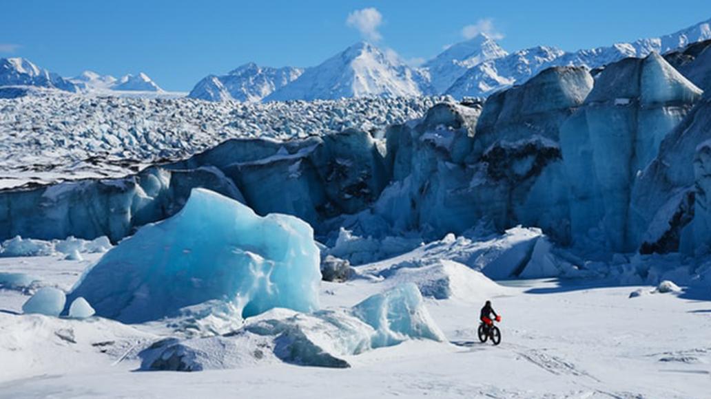 Fatbike, Radfahren, Fahrrad, Radtour, E-Bike, Pedelec