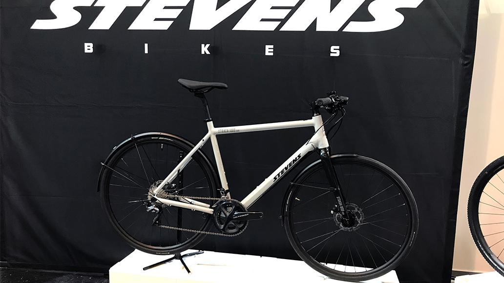 Stevens Bikes, Fahrrad, E-Bike, Radfahren