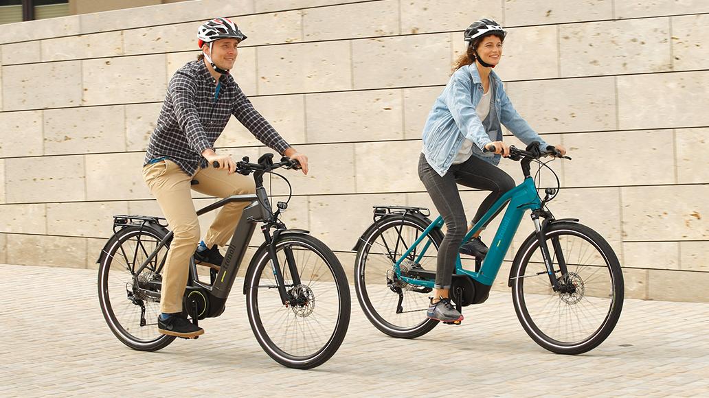 E-Bike, Trenoli, News, Fahrrad, Radfahren, ElektroRad